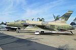 Republic F-105D Thunderchief '62-383 - RM' (26721654360).jpg