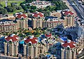 Residential park in down town - panoramio.jpg