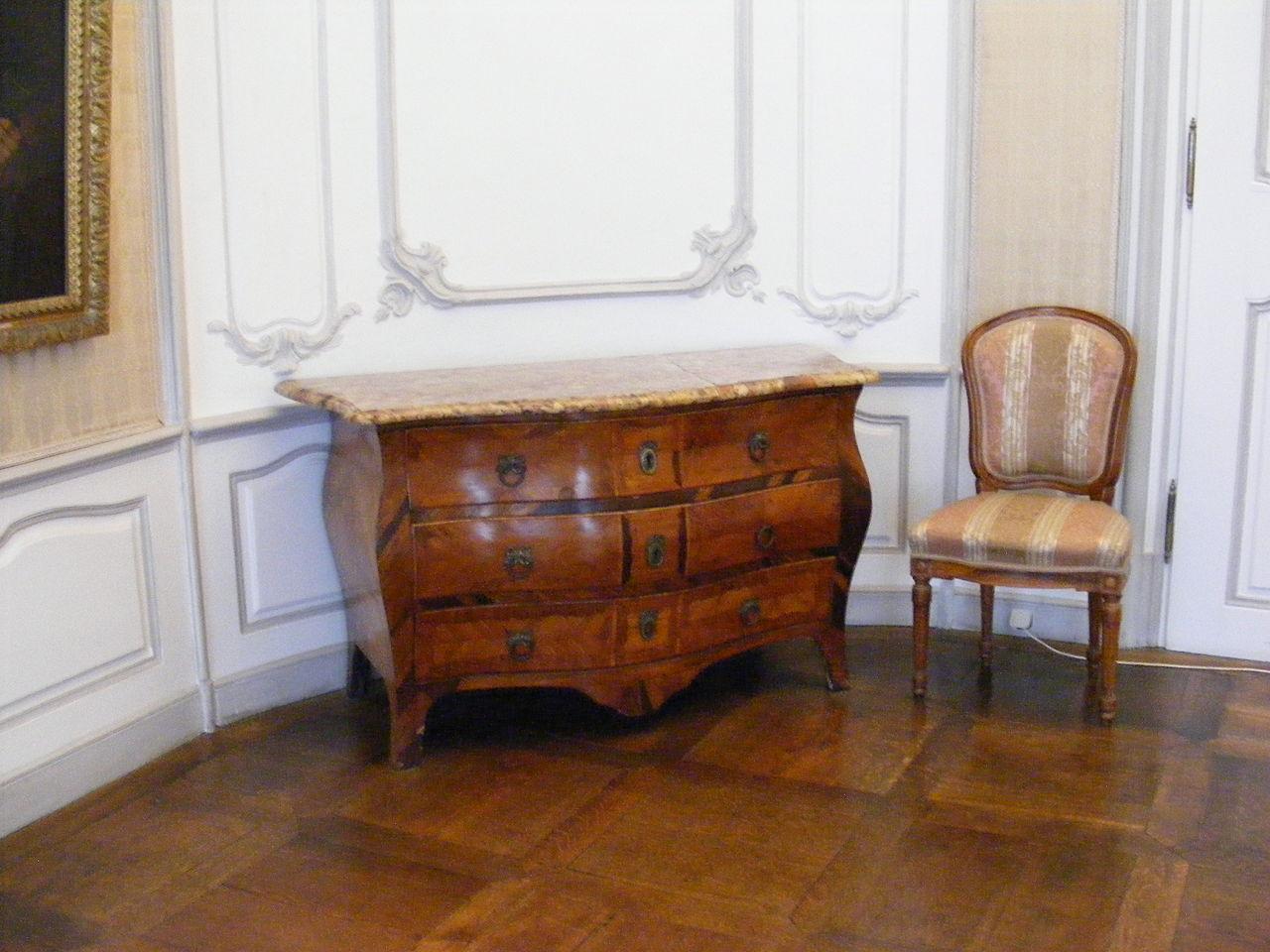 file residenzmuseum bamberg m bel der biedermeierzeit jpg wikimedia commons. Black Bedroom Furniture Sets. Home Design Ideas