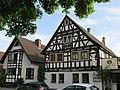 Restaurant Adler in Beiertheim - panoramio.jpg