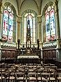 Retable et vitraux de l'abside de La Chaux-de-Gilley.jpg