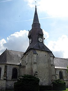 Revelles église (clocher) 2.jpg