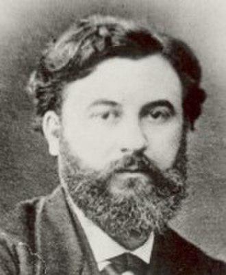 Charles-Émile Reynaud - Image: Reynaud