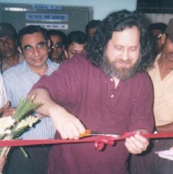 Richard Stallman 00