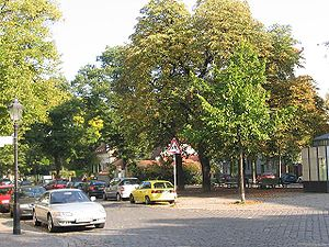 Neukölln (locality) - Richardplatz