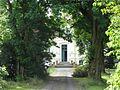 Rietzneuendorf-Staakow Oberfoersterei Dorfstrasse 12.jpg