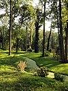 rijksmonument 511838 tuin- en parkaanleg kasteel loenersloot 3