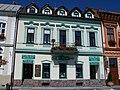 Rimavská Sobota - Histor. budova - Hlavné nám..jpg