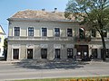 Rinaldi House, Szabadsag Square, 2016 Bonyhad.jpg