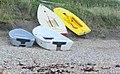 Ringstead Beach - geograph.org.uk - 922829.jpg