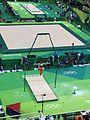Rio 2016 Olympic artistic gymnastics qualification men (28517645214).jpg