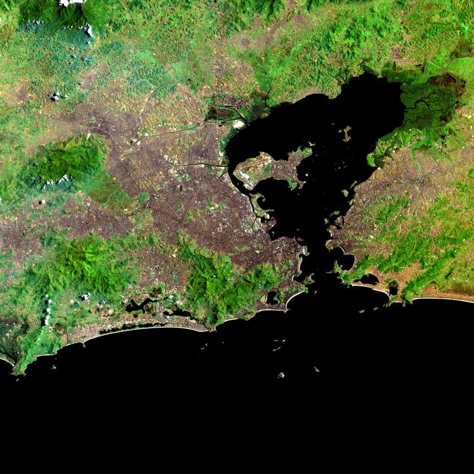 Rio deJaneiro LE2002059 lrg