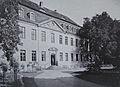 Rittergut Naunhof, Schloss 1912.jpg