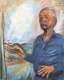 Rittner Selbstportrait 1997.jpg