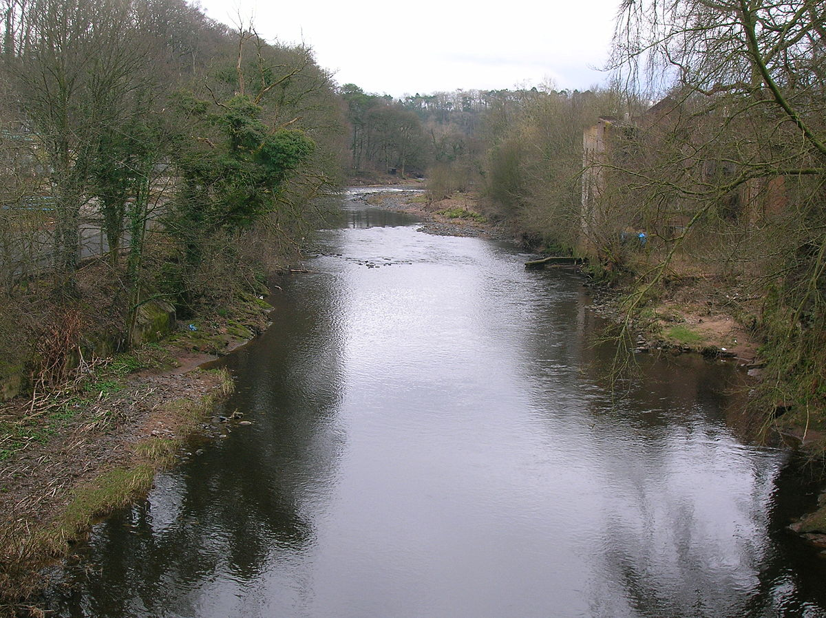 River Ayr - Wikipedia