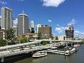 Riverside Expressway, Brisbane in Feb 2015 02.JPG
