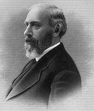 Robert H. Pruyn - Image: Robertpruyn