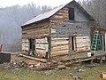 Robinson Cabin Restoration (6948002894).jpg