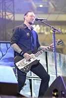 Rock in Pott 2013 - Volbeat 07.jpg