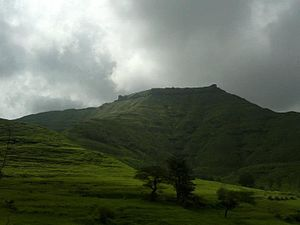 Rohida fort - Rohida Fort
