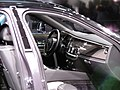 Rolls-Royce Ghost Black Badge (3) - Vienna Autoshow 2018.jpg