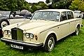 Rolls Royce Silver Shadow II (1979) - 8039417093.jpg