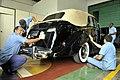 Rolls Royce da Presidência (9684134671).jpg