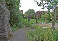 Roman Gardens - geograph.org.uk - 857310.jpg