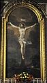 Rome Santa Maria dell'Orazione e Morte Kruisiging Ciro Ferri 12-01-2011 17-37-04.JPG