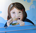 Rostock Warnemuende Fussgaengertunnel Graffiti 15 2012-09-07.jpg