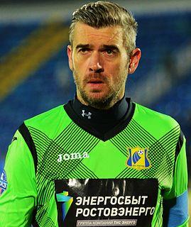 Stipe Pletikosa Croatian footballer
