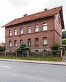 Rottenbach ehem.Eisenbahnerwohnhäuser mit Aborthäuschen Rudolstädter Straße 4.jpg