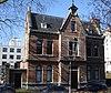 Stoomgemaal met woonhuis/kantoor in neo-Renaissancestijl
