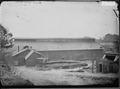 Roundhouse Military Railroad, City Point, Va - NARA - 527606.tif