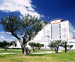 Royal Canin Factory in Aimargues, France.jpg