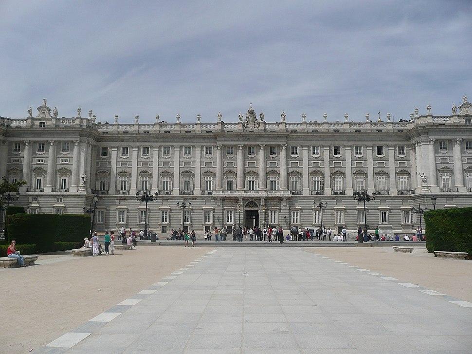 Royal Palace (Madrid)