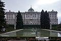 Royal Palace and Sabatini Gardens - Madrid, Spain - panoramio.jpg