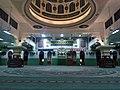 Ruang salat masjid Al-Azhar.jpg