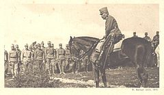 Rudolf Balogh - Battles of the Isonzo postcard 29.jpg