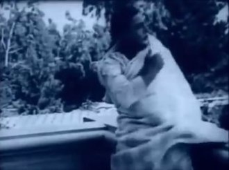All Night (film) - Richard Thayer (Rudolph Valentino)