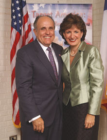 Rudy Giuliani with Karen Tandy.jpg