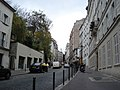 Rue Lepic, Paris 20 November 2006 05.jpg