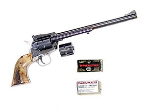 Ruger Single-Six - Ruger Single-Six with 9.5-inch Barrel