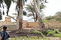 Ruines de structures publiques ,ici une ancienne école avant la guerre ,gabiley,somaliland.JPG