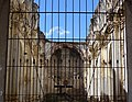Ruins behind Gate - Antigua Guatemala - Sacatepequez - Guatemala (15297089403).jpg