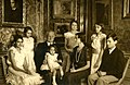 Rupprecht and Antonia with their six children in the late 1930s.jpg