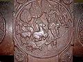 Ruru Jataka. Bharhut, c. 100 BC. Indian Museum, Calcutta ei05-20.jpg