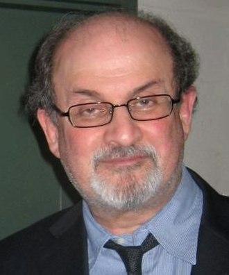 The Satanic Verses - Salman Rushdie, 2008