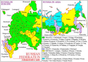 Cartina Della Russia Europea.Russia Europea Wikipedia