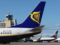 EI-EMA - B738 - Ryanair
